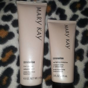 Mary Kay Timewise Products x2!